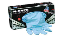 M-Safe Latex Handschoenen
